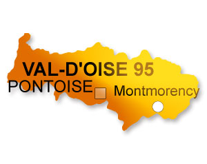 Campings val-d-oise